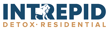 Intrepid Detox Residential Logo