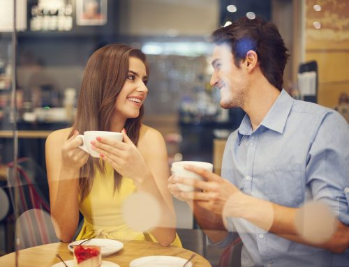 Navigating the Dating World and Addiction Recovery