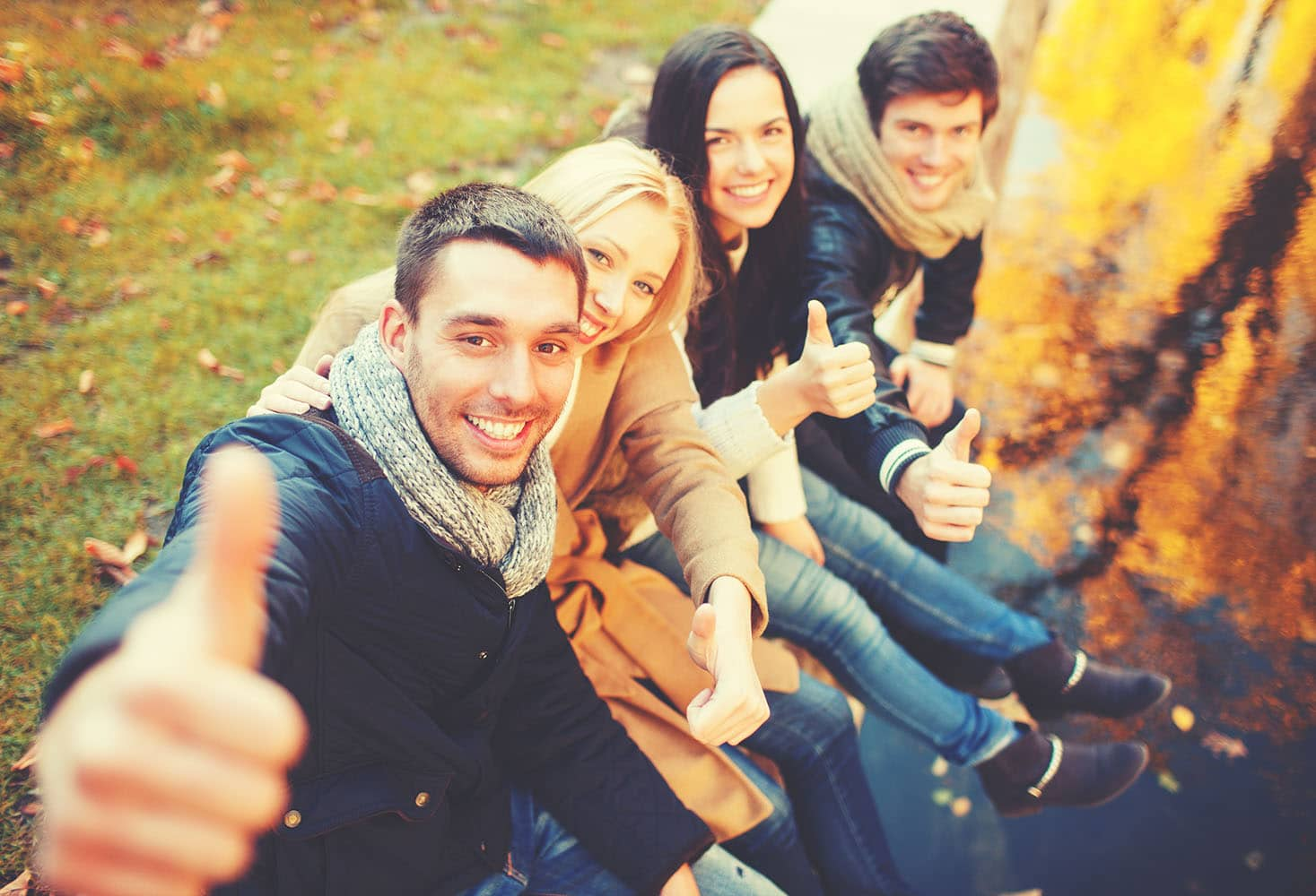 Safe, Fun and Sober Activities for This Fall