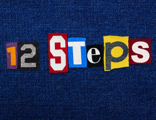 A Rundown of the Twelve Steps of Alcoholics Anonymous