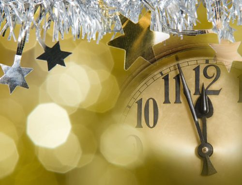 How To Stay Sober on New Year's Eve