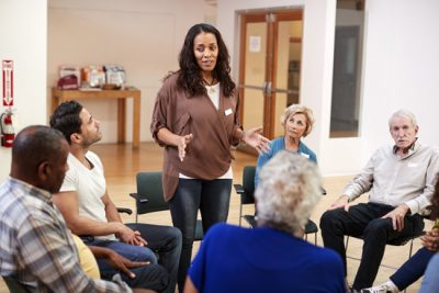 Options for Addiction Aftercare Programs