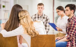 Young Adult Drug Rehab
