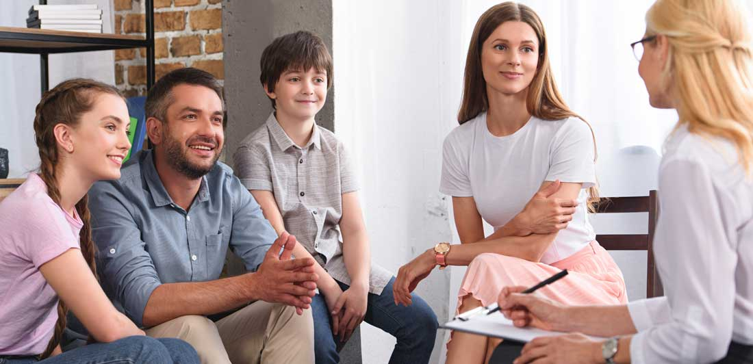 The 5 Most Serious Effects of Substance Abuse on Family Members